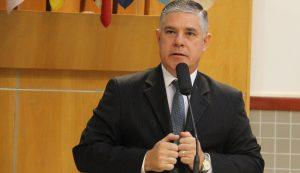 Fernando solicita melhorias urbanas para as regiões leste, oeste e sul de Jacareí