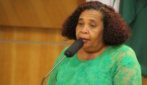 Lucimar Ponciano apresenta demandas por benfeitorias no Parque Santo Antônio