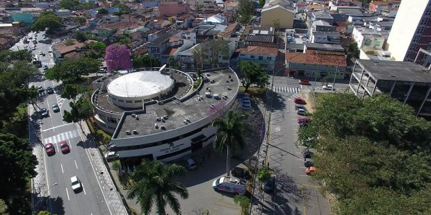 Prefeito busca investimentos de R$ 556 mil para obras de saneamento no Jardim Olímpia e Rio Comprido