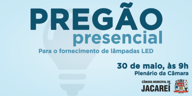 PREGÃO Nº 05/2019
