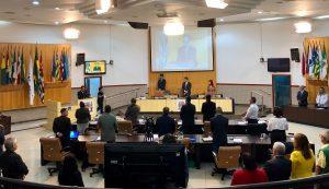 Vereadores aprovam primeira discussão da Lei de Diretrizes Orçamentárias de 2020