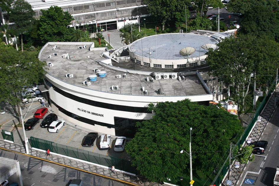 Projeto busca transparência de informações sobre obras em site oficial da Prefeitura