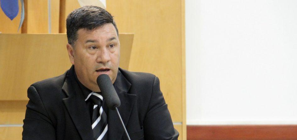 Aderbal requisita ao prefeito melhorias urbanas na região central de Jacareí