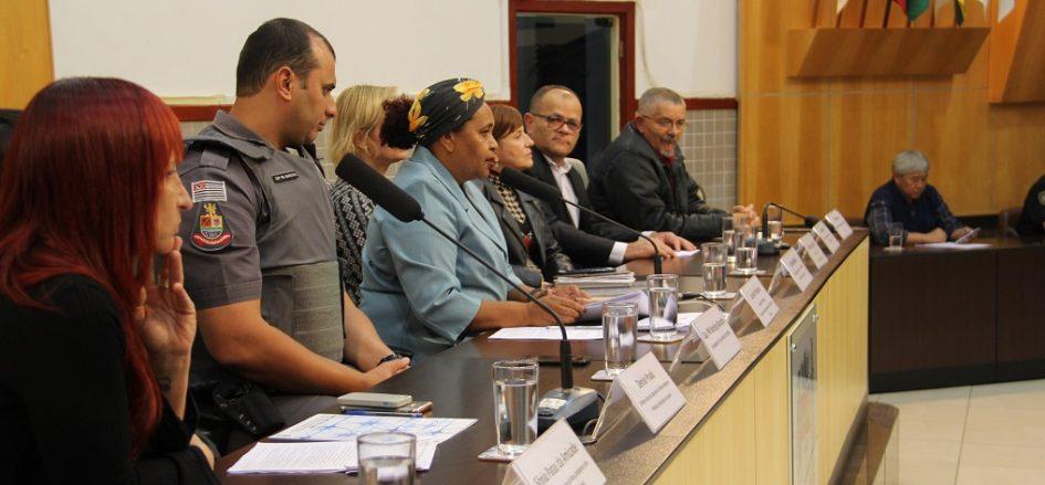 Audiência Pública sobre perturbação do sossego discute criação de nova lei