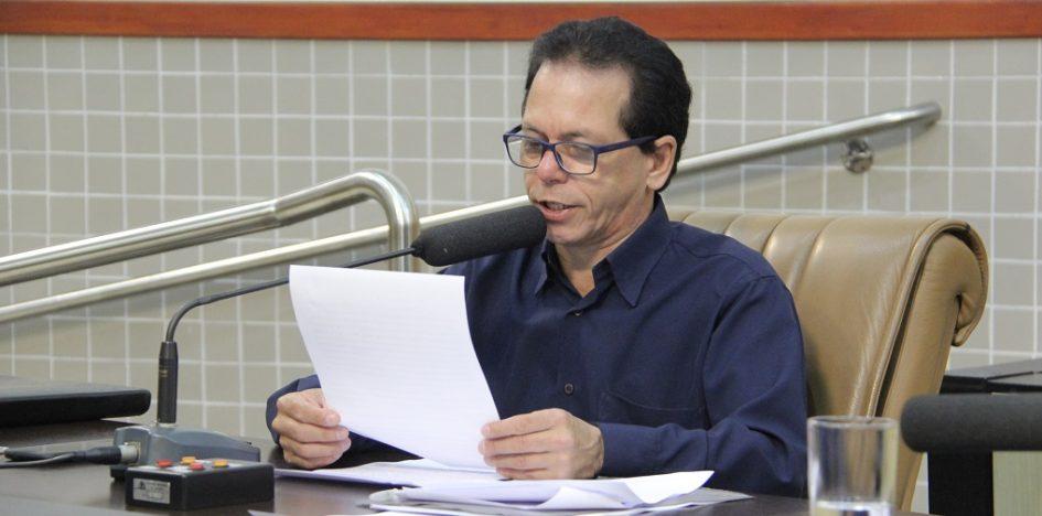 Paulinho do Esporte pede intensificação de rondas da PM no Terras de São João