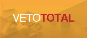 Veto Total do Executivo nº 1/2019