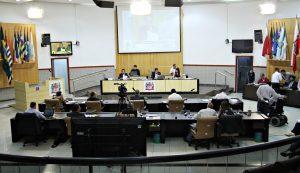 Vereadores adiam projeto sobre transparência de atos dos conselhos municipais
