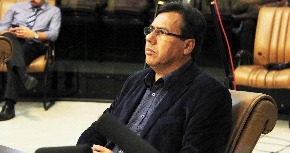 Arildo pede iluminação pública ao DER no acesso à Vila Garcia e ao distrito de São Silvestre