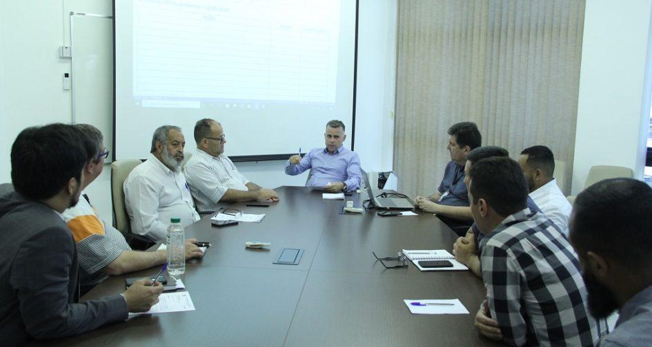 CPI da Ambiental agenda visita ao Aterro Sanitário de Jacareí