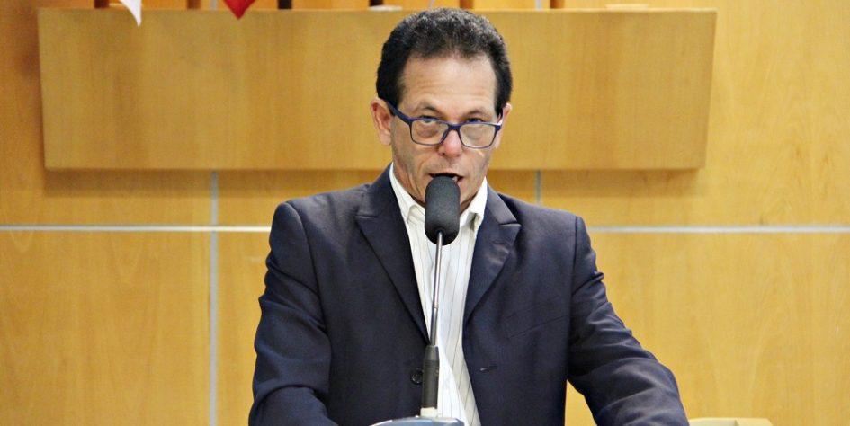 Paulinho do Esporte indica isenção de IPTU 2020 para imóveis da Rua Chiquinha Schurig