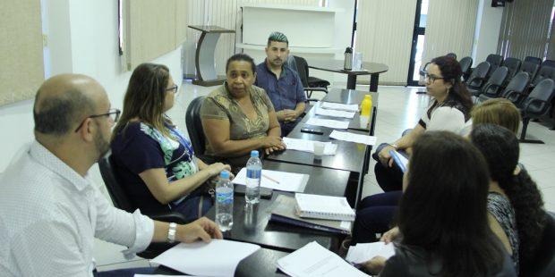Lucimar apresenta projeto de empregabilidade para egressos da Fundação CASA de Jacareí