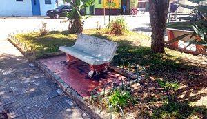 Pedido de revitalização de praça na Vila Pinheiro encaminhado para Prefeitura