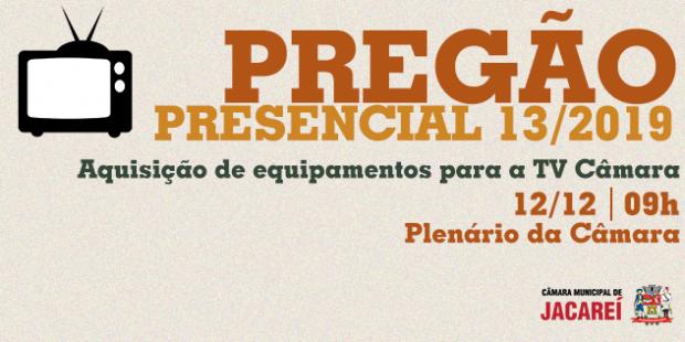 PP 13/2019