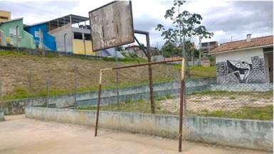 Presidente indica revitalização de espaço no Jardim Alvorada