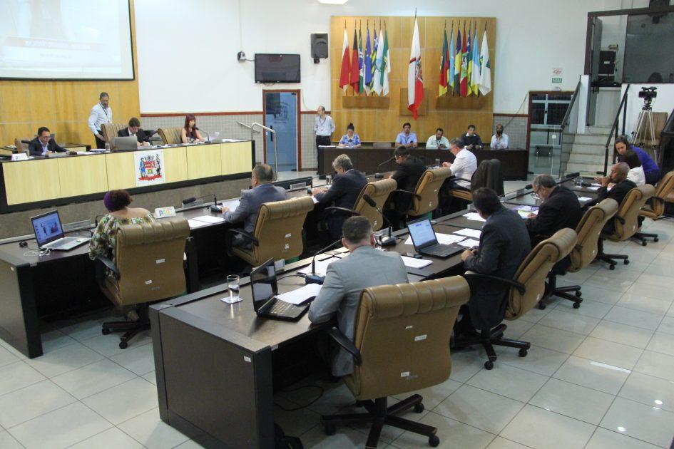 Câmara aprova três denominações de ruas em Jacareí