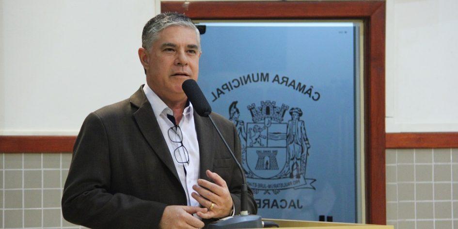Fernando da Ótica Original pede intensificação de rondas da PM no Jardim do Portal