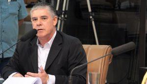 Fernando da Ótica indica manutenções de equipamentos públicos danificados por chuvas