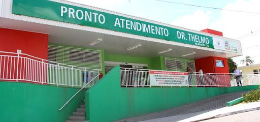 Márcia Santos quer dados sobre serviços prestados por entidade que gerencia UPA Dr. Thelmo