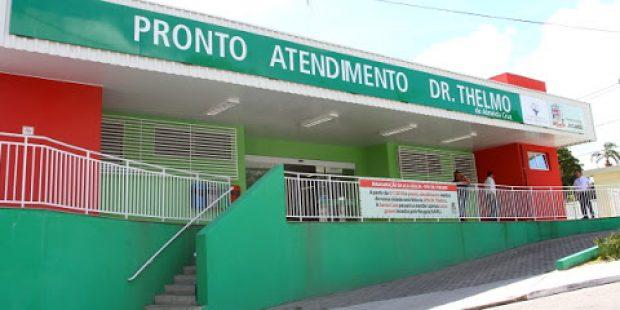 Rodrigo Salomon questiona suposto caso de nepotismo em entidade que gerencia UPA Dr. Thelmo