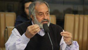 Valmir quer que ônibus voltem a passar em pontos próximos à UPA Dr. Thelmo