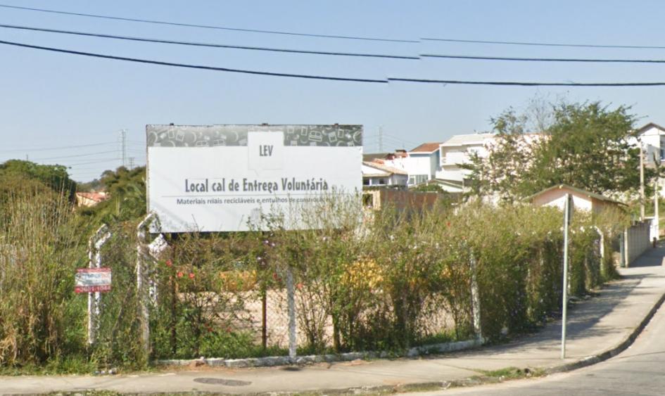 Luís Flávio pede câmeras nos LEV's do Altos de Santana e Jardim do Vale