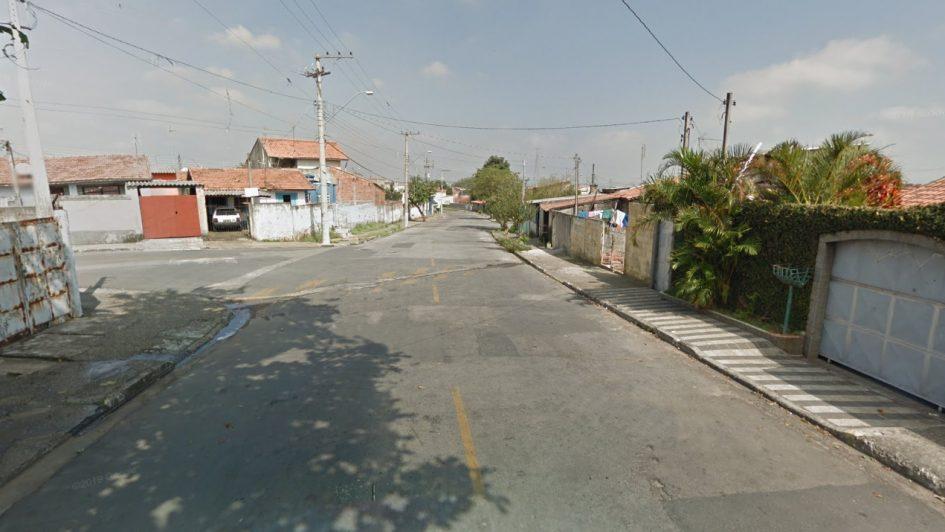 Rodrigo Salomon solicita serviços de manutenção no Conjunto São Benedito