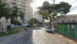 Abner solicita poda de árvores na Vila Machado