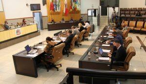 Câmara aprova alteração de alíquota de contribuição previdenciária do servidor
