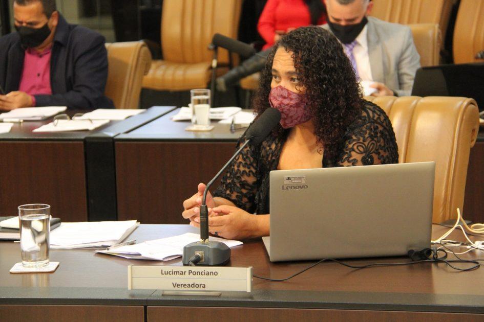 Lucimar diz existir 'desentendimento' entre Câmara e Prefeitura sobre ações de prevenção à COVID-19