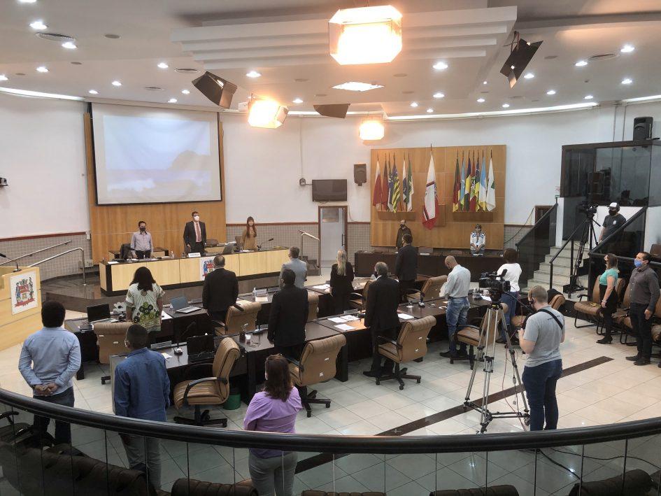 Câmara de Jacareí aprova por unanimidade projetos sobre isenções tributárias