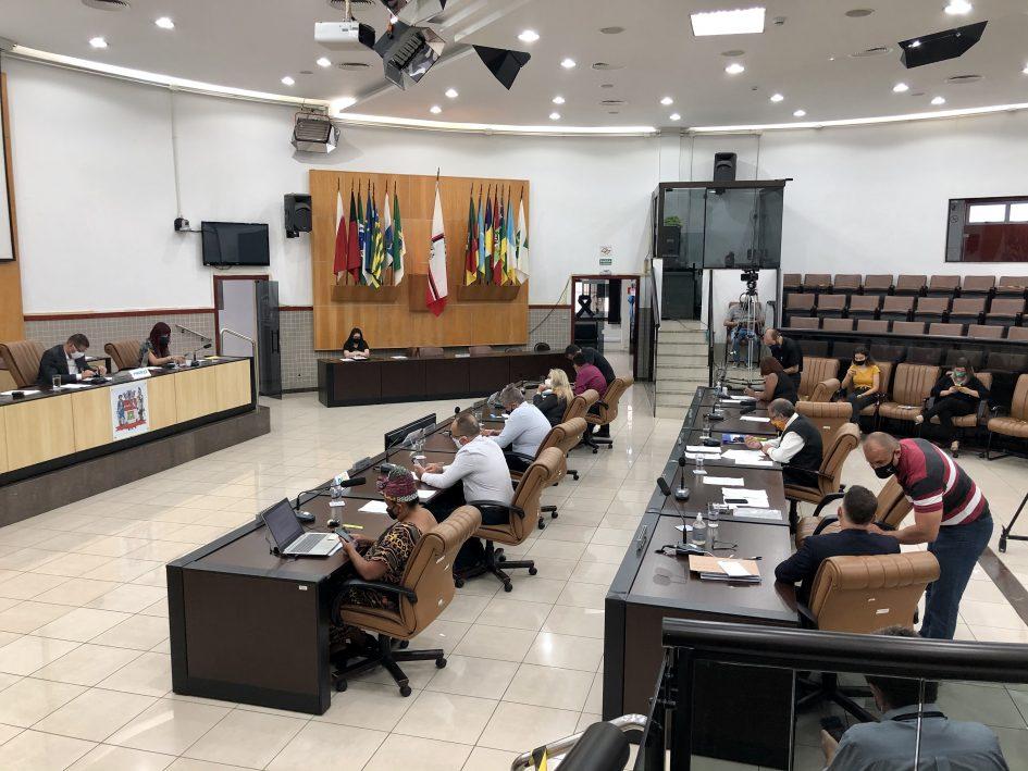 Em solenidade, Câmara realiza homenagem a doadores de sangue nesta quarta (18)