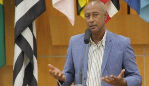 Paulinho dos Condutores indica convênio entre Prefeitura e Estado para Atividade Delegada em Jacareí
