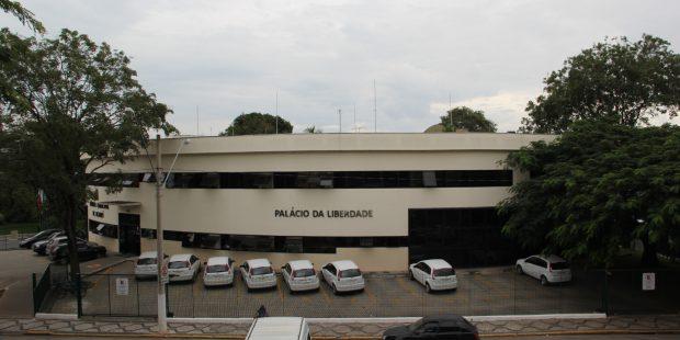 Câmara Municipal prorroga interrupção do expediente ordinário após decreto do Estado de São Paulo