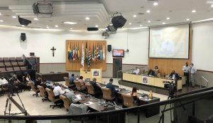 Câmara aprova compra de vacinas contra Covid-19 através de consórcio com Frente Nacional de Prefeitos