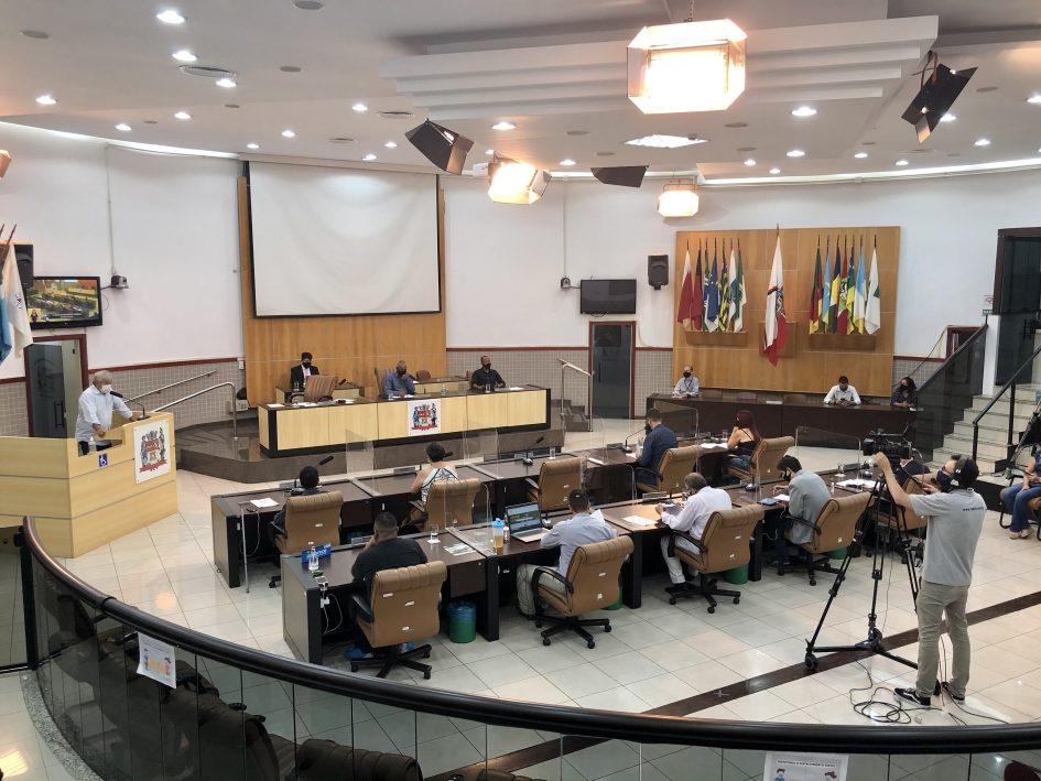 Câmara aprova por unanimidade novo conselho do FUNDEB