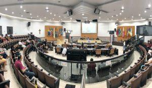 Câmara vota dois projetos relacionados à proteção animal em Jacareí