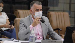 Luís Flávio indica isenção de IPTU e taxa de lixo a contribuintes que receberam auxílio emergencial