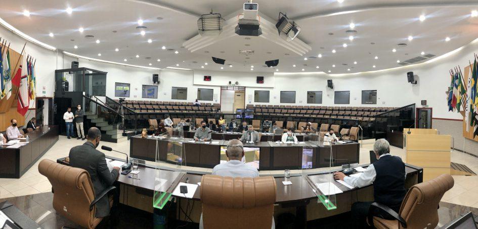 Câmara aprova projeto que visa contratação temporária de médicos para Jacareí