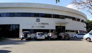 Câmara aprova primeira discussão da LDO para 2022