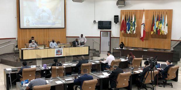 Câmara aprova incentivo ao financiamento do esporte em Jacareí