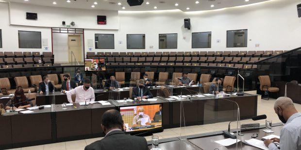 Câmara vota projeto de adequação do Regimento Interno nesta quinta-feira (22)