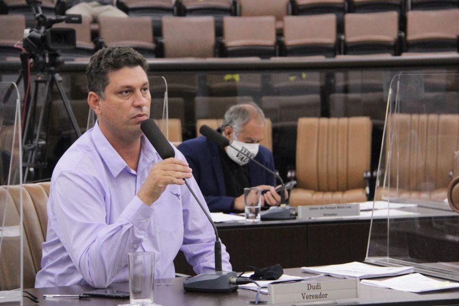 Após indicação de Dudi, Prefeitura aprova início de formação de Conselho de Esportes e Lazer