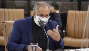 Valmir questiona prefeito sobre falta de manutenção na Estrada Bom Jesus