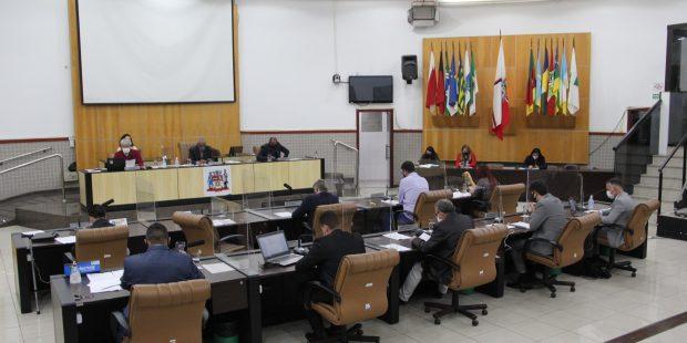 Câmara aprova Plano de Contingência de Proteção e Defesa Civil em Jacareí