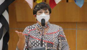 Maria Amélia pede criação de Polícia Municipal de Atenção Integral às Pessoas em Situação de Acumulação