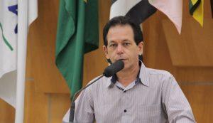 Paulinho do Esporte intercede para implantação de parada de ônibus na Rodovia Geraldo Scavone