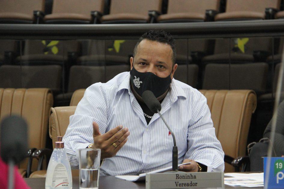Roninha questiona Prefeitura sobre situação do Mercado Municipal