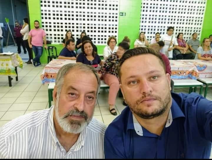 Nota – Falecimento de Alexandre Pereira, filho do vereador Valmir do Parque Meia Lua