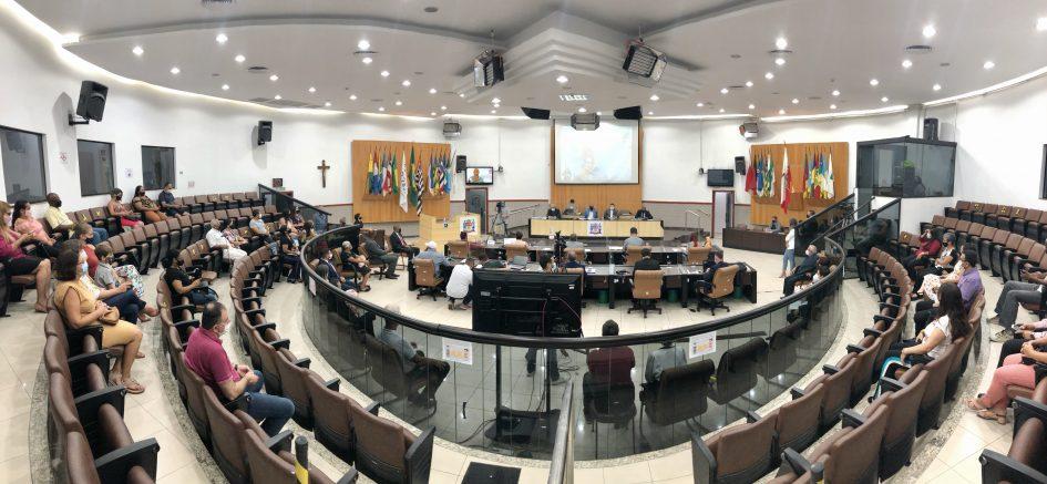 Câmara de Jacareí inicia recesso das sessões por 30 dias; gabinetes continuam abertos