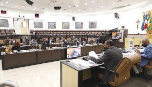 Câmara altera decreto que trata da Procuradoria da Mulher